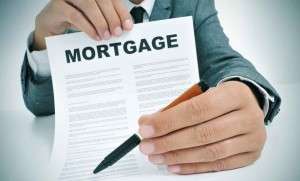 Mortgage-Signing